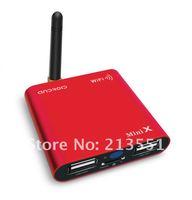 Mini MK805 Allwinner A10 Android 4.0 RAM 1GB ROM 4GB Mini TV Box Google