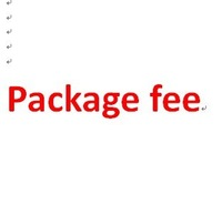 Package fee