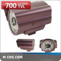 1/3 Sony ccd 50m Night Vision 36pcs IR Leds waterproof ccd camera