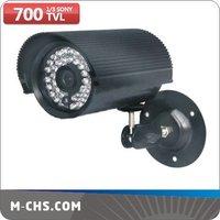 30M 700TVL Original EFFIO SONY CCD Waterproof IR Camera