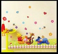 Free Shipping,PVC wall sticker , wall decal ,wallpaper,room sticker, house sticker,XL-006 wall sticker