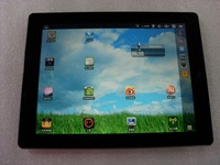 2pcs/lot 9.7'' VIA8650 + 512MB RAM + 4GB HDD + Camera tablet pc