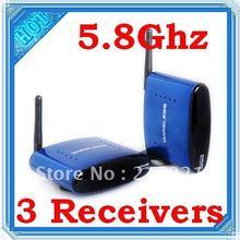 popular av sender wireless