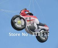 2012 new design motorbike 4*2m