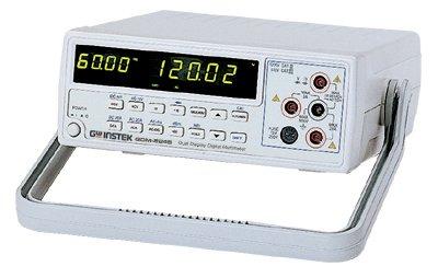 Мультиметр Gw Instek 50000 gdm/8245 GDM-8245 lg gw b489sqgz