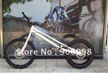 "2012 new model ECHO 20"" Complete Bike, bike trials,BMX ,trials bike"