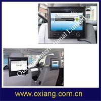 Free Shipping !! 9 inch Android system Car Multimedia Tablet PC for any cars