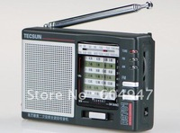 TECSUN R-9701 FM/MW/SW Dual Conversion World Band R9701 Radio