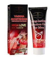 vagina shinking tightening gel Women vagina Moistening gel ,preparation for women high love anti-bacterial