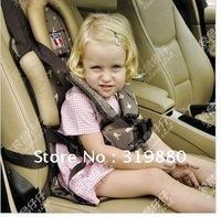 Free shipping Kangaroo babyBabyChild car seat safety harness9 months -10years old