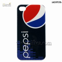 11 Styles For Choice, Pepsi Hard Back Case for Cover for Apple iPhone 4 4S 4G Free Shipping + Retail