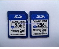 SD256MB Memory card+ Good quality OEM