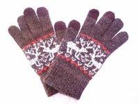 Перчатки, митенки morpu M011