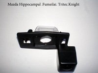 Car camera for Mazda Hippocampal/Fumeilai/Tritec/Knight  Free shipping