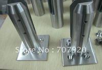 stainless steel glass spigot,swimming pool fence glass spigot,deck mount spigot