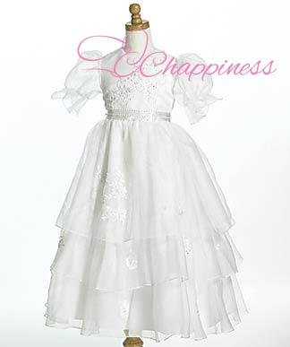 Free Shipping Flower Girl Dress Style for 2013 Cupcake Skirt with Wedding Favors Bubbles Decoraiton(China (Mainland))