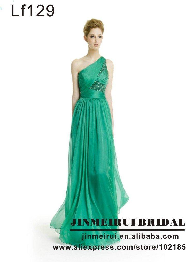 long chiffon prom dresses 2013