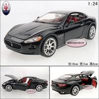 Maserati Gt Gran Turismo roadster alloy car model free air mail