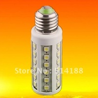 50% discount sale Ultra Bright 700Lm 220V 240V 9W E27 44SMD Warm White Light 20pcs/lot,Free Shipping