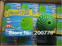 Free Shipping 2Pcs Per Lot Magic Tourmaline Washing Ball/ Laundry Ball