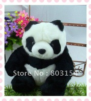 HOT 8inch toys panda doll is very lovely Plush toys Children gift Free shipping
