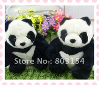 HOT 8 inch toys panda doll is very lovely  Children gift Free shipping