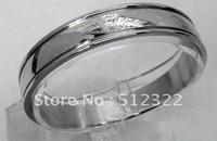 DK70191 BRACELET fasion 6mm stainless steel