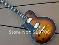 Custom Shop Left Hand MS Sunburst Custom Electric Guitar Free Shipping Best Selling