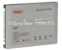 "Free Shipping New 2.5"" PATA Solid State Drive 128GB 2.5 inch IDE SSD 128G Hard Drive Channel 4"