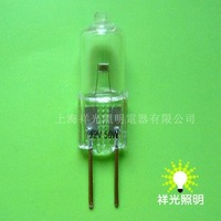 The domestic the sunny licensing medical education instrument dedicated 12V50W Tungsten Halogen meters Bulbs Halogen