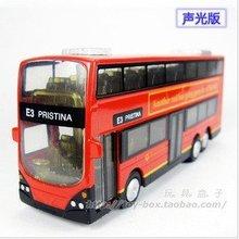 diecast bus models promotion