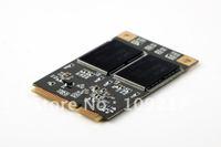 Free Shipping --Mini PCIE mSATA 3cm X 5cm JMF605,16GB SSD Hard Drive Solid State Drive Disk For Samsung Signal PC