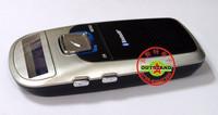 Car bluetooth hands-free sun-shading board bluetooth trainborn mp3 phone book