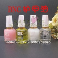 Nail art BNC nail armor oil to add calcium base oil nutrition oil softener light oil 4 kinds of optional