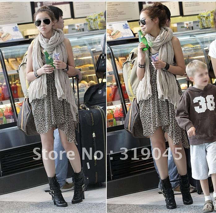 2012 Autumn & winter solid color shawl summer cape linen fashion Collocation ultra long scarf candy colors wrap free shipping(China (Mainland))