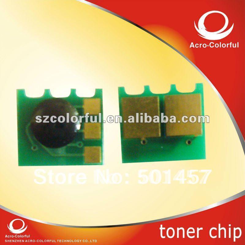 Compatible OEM Toner Reset smart Chip refilled for HP Laserjet Enterprise M4555h/f/fskm MFP Laer Printer/Cartridge:CE390X(China (Mainland))