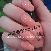 Nail art quality goods South Korea SHISEM nail polish 15 ml Japanese tender pink 109 nail polish