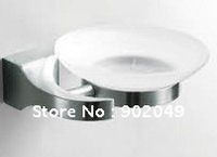 Hot Sell Wall-mounted  Zinc Soap Dish Soap Holder Tray&Bathroom Accessories Dish Resin Bathroom Accessories Free shipping