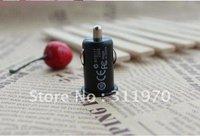 760pcs/lot EL0496 USB Car Charger Adapter For phone