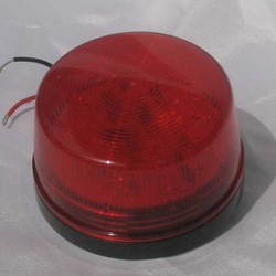 RED SECURITY ALARM OUTDOOR STROBE LIGHT(China (Mainland))