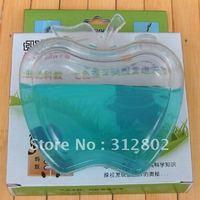 Free shipping  Ant farm Ecological Toys Novel Ecological Toys  Blue 4PCS/LOT Apple modelling