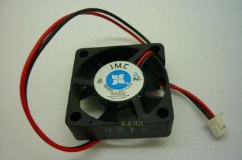Original JMC 3010 5V 0.12A 2P P / N :30192270 -4 Harddisk cooling fan