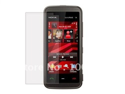 Drop shipping screen protector for Nokia 5530 XpressMusic,Enhance recognition of hand writing(China (Mainland))