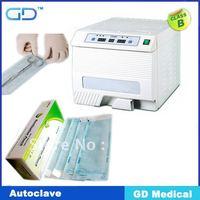 free shipping 2012 cheapest sterilizer autoclave  DA-12(8L)