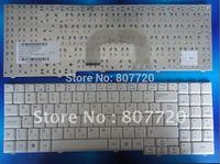 RU Russia keyboard for Packard Bell ARES GP2W GP3W  white Keyboard