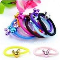 Wholesale hot sale Fashion mickey hairband hairJewelry,Free shipping,Factory price