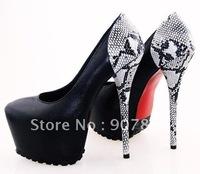 New style fashion high-heeled shoes