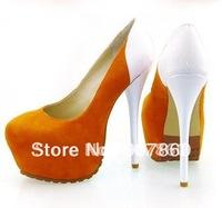 New style Fashion luxurious shoes fashion high-heeled shoes