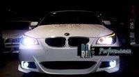 Germany PRIOR-DESIGN Body Kit for BMW Driver of E60