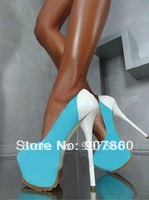 new style Women high-heeled shoes